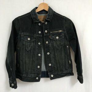 Vtg Levi's Trucker Denim Jacket